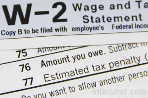 not-filing-individual-taxes-consequences